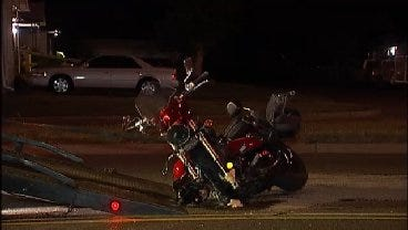 WEB EXTRA: Video From Scene Of Deadly Hit And Run Crash