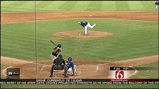 Drillers Fall to Missions