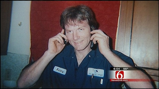 Tulsa Family Wants Loved One's Killer Brought To Justice