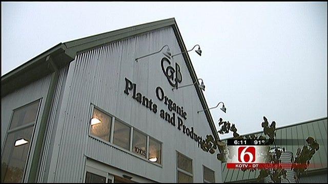 Organic Tulsa Garden Center Offers Eco-Friendly Options