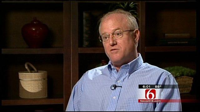 Son Of Murdered Tulsa Businessmen Reacts To Mobster's Arrest