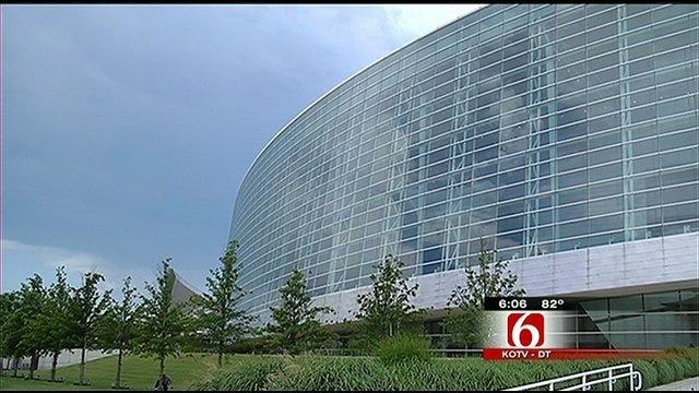 Tulsa's BOK Center Top Venue In The World