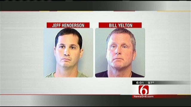 Second Tulsa Police Corruption Trial Set To Begin