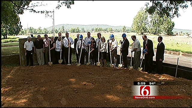 Webco Facility Will Bring New Jobs To Green Country