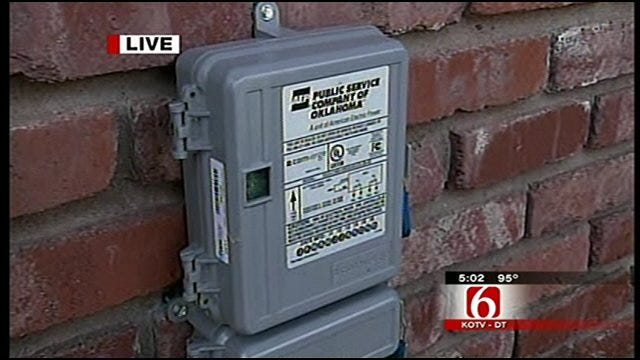 PSO Testing New Device To Take Load Off Oklahoma Grid