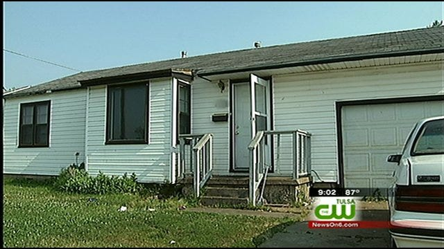 Tulsa Mother Brutally Beaten, Sexually Assaulted During Break-In