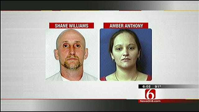 Two Arrested After Police Recover Guns Connected To Deadly Tulsa Shootings