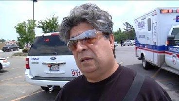 WEB EXTRA: Robert Hernandez Describes The Scene