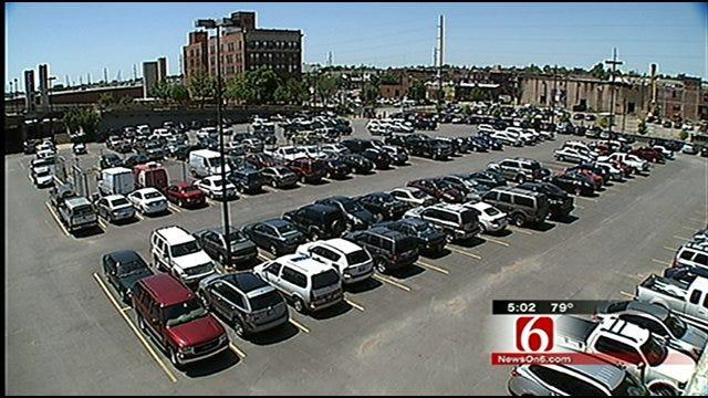 BOK Commits Land For Tulsa Pop Culture Museum
