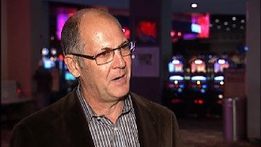 WEB EXTRA: David Stewart On Expansion Plans At The Hard Rock Hotel And Casino