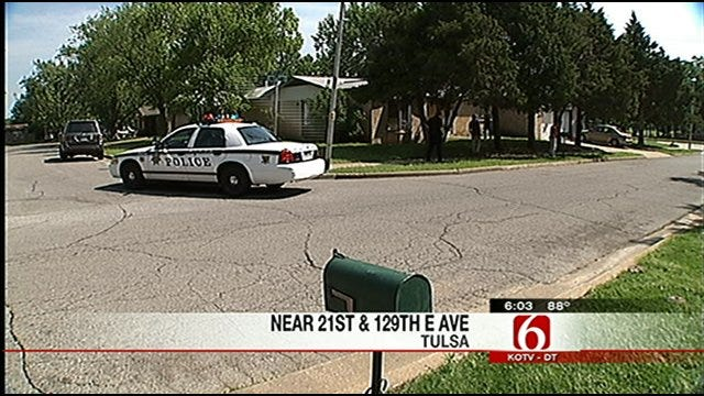 Two Teen Brothers Shot In East Tulsa Neighborhood
