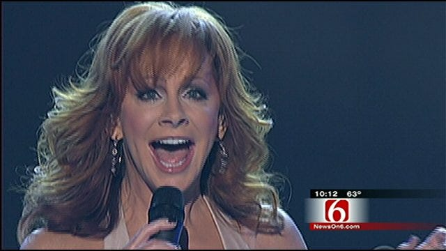 From Rodeo Girl To Country Music Superstar: Oklahoma's Own Reba McEntire