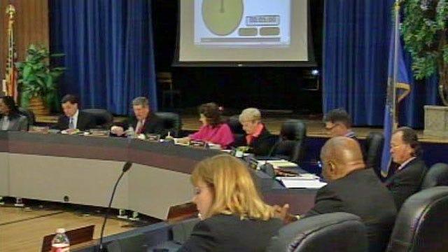 Tulsa Public School Approves Plan To Close More Than A Dozen Schools