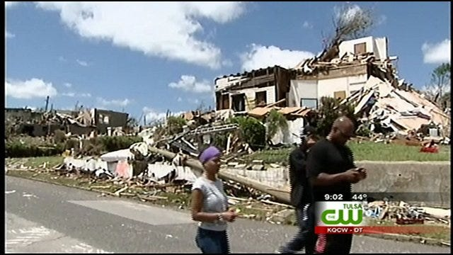 Green Country Native Shares Experiences In Alabama's Tornados