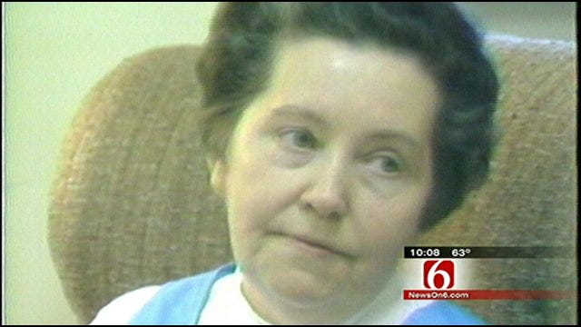 Rogers County Woman Who Fought Black Fox Plant Left Lasting Legacy