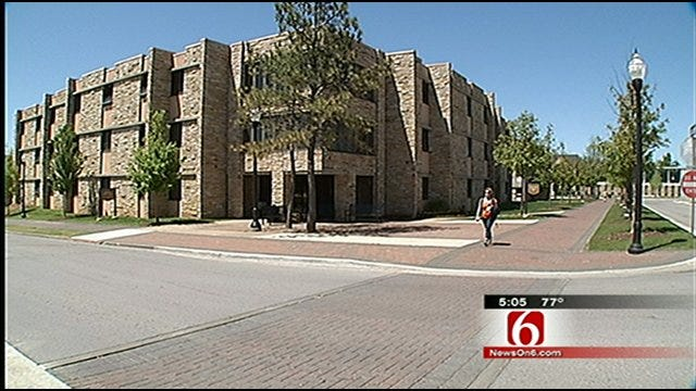 Green Country Colleges Have Tornado Plan In Place