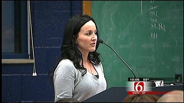 Community Praises, Criticizes Tulsa Public Schools Consolidation Proposal