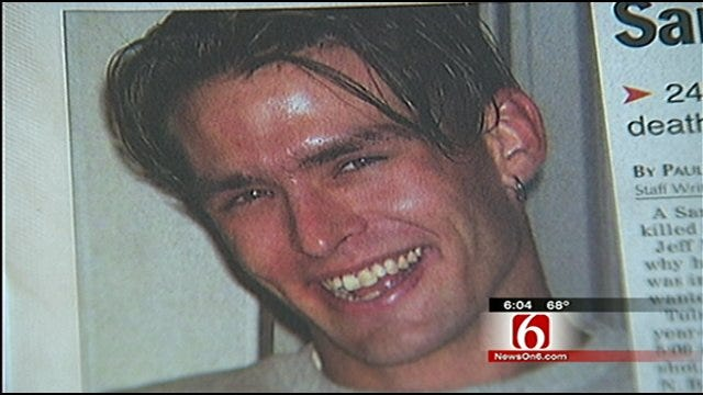 Tulsa Woman Desperately Seeking Answers In Brother's Unsolved Murder