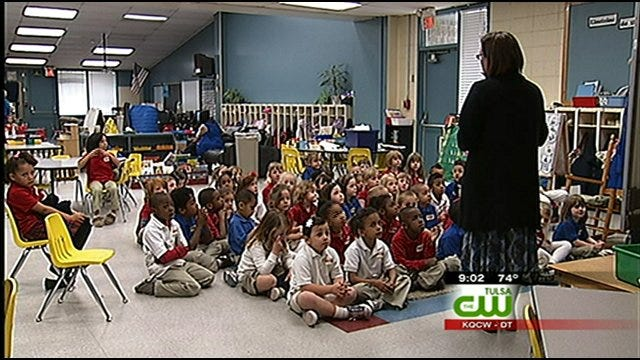 Tulsa Superintendent Says He Misspoke About Axing Consolidation Proposal