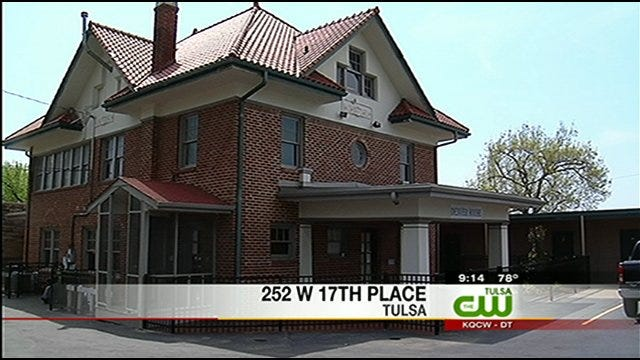 New Drop-In Center Helping Tulsans With Mental Illness