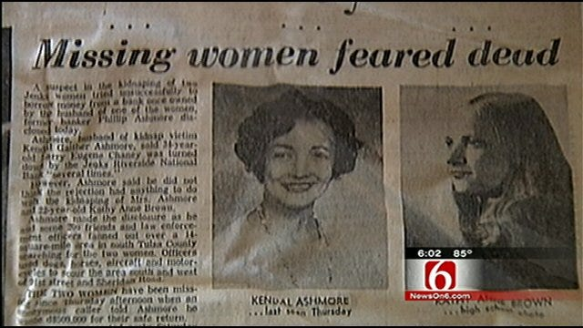 Jenks Family Outraged After Mother's Convicted Killer Granted Parole