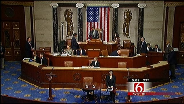 How Would A Government Shut Down Affect Oklahomans?