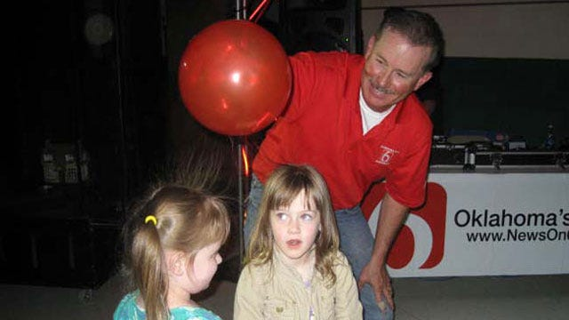 Adair Students Learn Severe Weather Safety