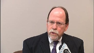 WEB EXTRA: DA Explains Why Shields Was Not Charged In Previous Kidnapping Incident