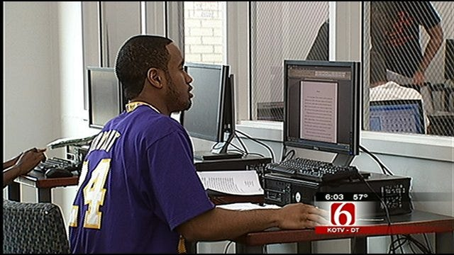 Consolidation Proposal Would Make Tulsa School Grades 1-12