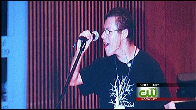 Coffeyville, Kansas Man With Rare Disorder To Perform At ACM Awards