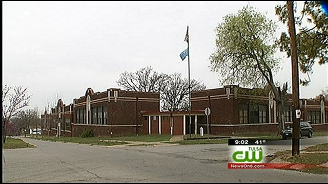 What Will Become Of Closed Tulsa School Sites?