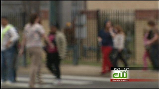 TPS Parent: Community Will Fail If School Closes
