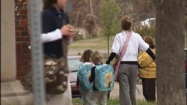 Tulsa Public Schools Could Close Up To 17 Schools