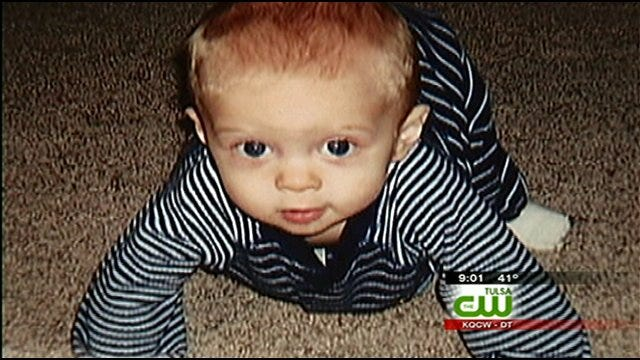 Parents Of Murdered Toddler Moving Forward After Stepmom's Conviction