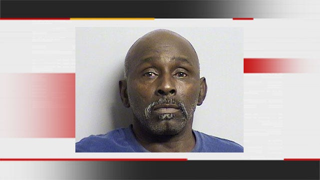 Tulsa Man Arrested After Shooting Wife In The Thumb