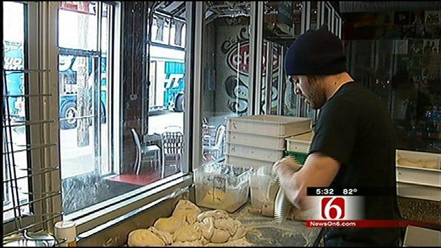 NCAA Tournament, St. Patrick's Day Celebrations Good For Downtown Tulsa Restaurants