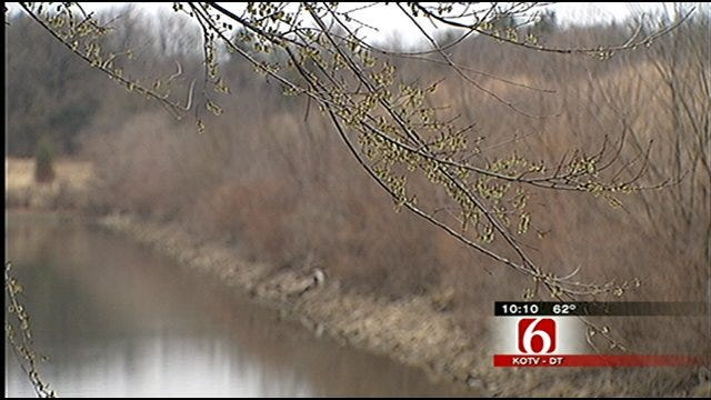 Oklahomans Face Flooding Risks With Proposed Budget Cuts