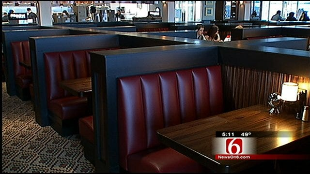 New Restaurant Opens Along The Arkansas River In Jenks