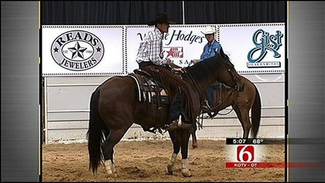 Breeder's Invitational Signs 3-Year Extension With Tulsa's Expo Square