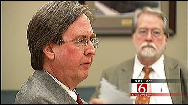 Tulsa City Councilor Asks Governor For Investigation Of Mayor Bartlett