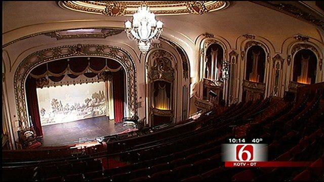 Oklahoma's Own: Coleman Theatre's Resurgence Shines Bright In Miami
