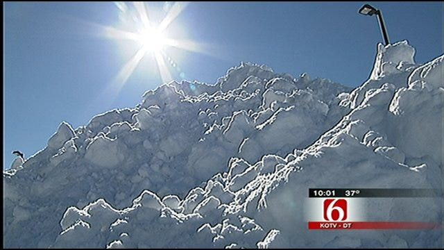 Green Country School Districts Decide How To Make Up Snow Days
