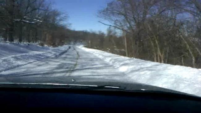 WEB EXTRA: Ride Along With Craig Day In Spavinaw