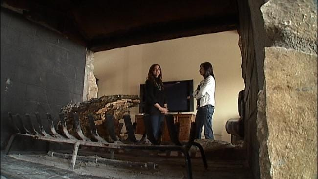 WEB EXTRA: Tour The Lodge With The Pioneer Woman
