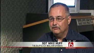 Three Men Arrested In Plot To Kill Tulsa Police Detective