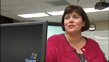WEB EXTRA: Sandy Smith Describes How The Program Is Virtually Free