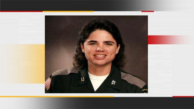 Tulsa Police Officer Who Lost Battle To Cancer Remembered