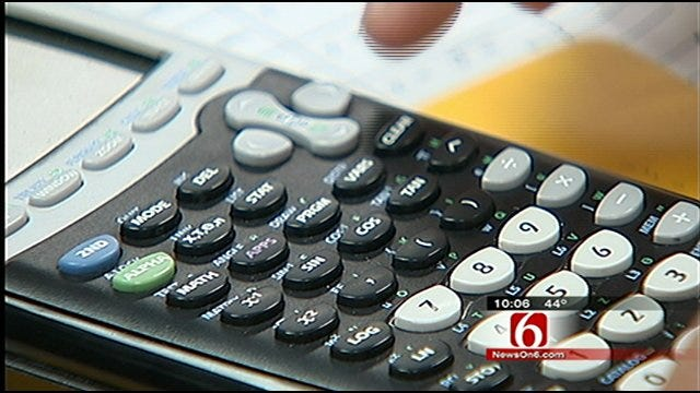 Reports Show Oklahoma's Pension System Could Run Dry By 2020