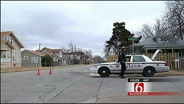 Tulsa Police Arrest Three Teens In Connection With Gang-Related Shooting