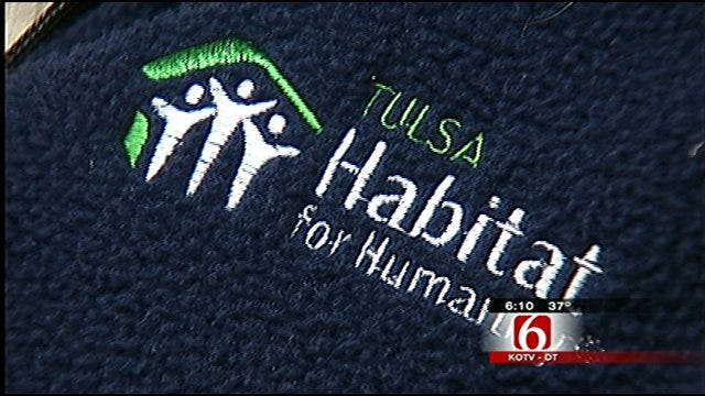 Sponsors, Fans Needed For Habitat For Humanity Basketball Fundraiser
